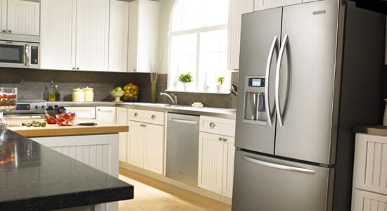 Refrigerator Repairs Appliances in Santa Barbara - Yost