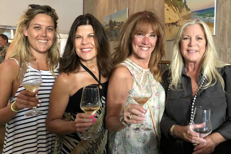 Join the Uncorked Family