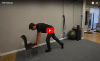 Strength-push-up