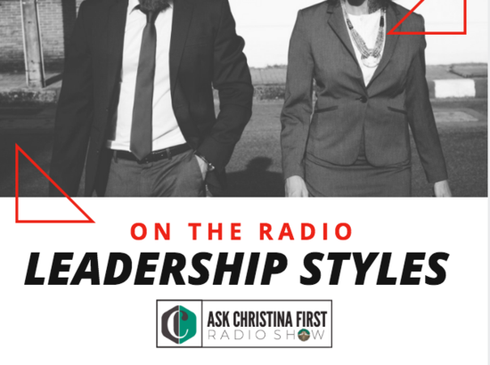 Radio: Leadership Styles