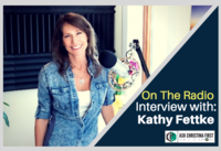 Radio: Interview w. Kathy Fettke of Real Wealth Network