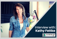An Interview w. Kathy Fettke of Real Wealth Network