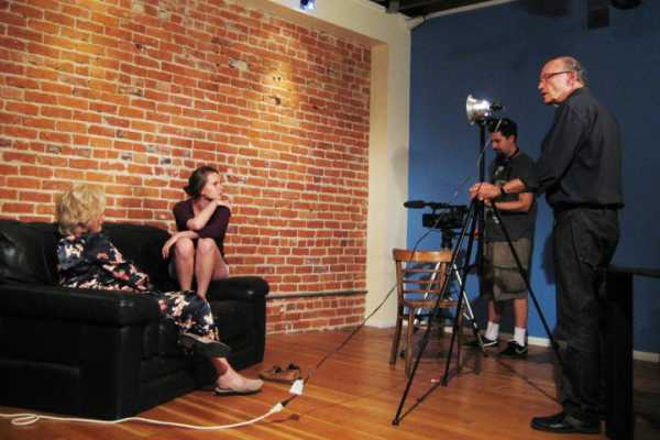 Acting With The Camera Workshop - Los Angeles and Santa Barbara