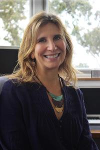 Dr. Denise Montell (Goleta) 09/12/18