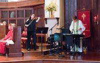 Norm's Sermon from St. James Newport Beach, CA