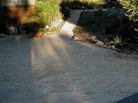 Stamped Concrete Anacapa Concrete Santa Barbara-7