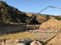 Hilt Winery Anacapa Concrete Santa Barbara-5