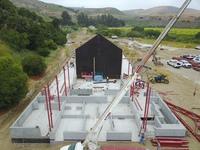 Hilt Winery Anacapa Concrete Santa Barbara-8