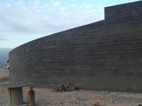 Hollister Ranch Anacapa Concrete Santa Barbara-6
