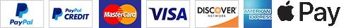 Rat Deterrent Products Payment Methods