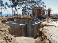 1518 Mountain Drive Anacapa Concrete-4