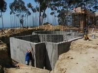 1518 Mountain Drive Anacapa Concrete-5
