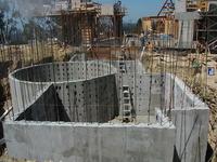1518 Mountain Drive Anacapa Concrete-6