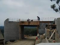 1518 Mountain Drive Anacapa Concrete-11