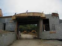 1518 Mountain Drive Anacapa Concrete-10