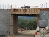1518 Mountain Drive Anacapa Concrete-12