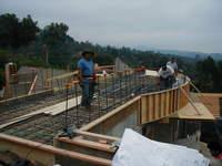 1518 Mountain Drive Anacapa Concrete-18