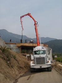 1518 Mountain Drive Anacapa Concrete-21