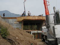 1518 Mountain Drive Anacapa Concrete-22