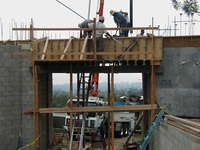 1518 Mountain Drive Anacapa Concrete-23