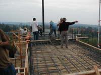 1518 Mountain Drive Anacapa Concrete-24