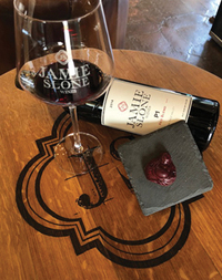 Updated Wine & Chocolate Pairings