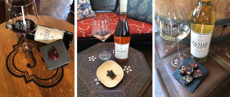 Updated Wine & Chocolate Pairings