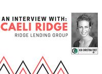 On the Radio: Caeli Ridge