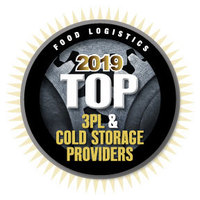 Accolades & Awards Food Logistics
