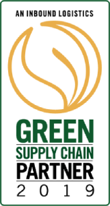 Accolades & Awards  75 Green Supply Chain Partners