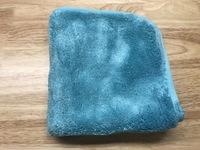 Aqua Super Plush Polishing Towel