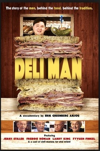 Art In Film Series - Deli Man