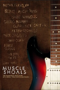 Art In Film Series - Muscle Shoals
