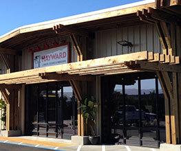 Redwood City Lumberyard and Design center