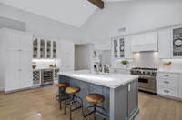 Kitchens Litchfield Builders Santa Barbara-2