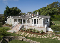 Exterior Litchefield Builders Santa Barbara-2