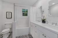 Bedroom/Bathrooms Litchfield Builders Santa Barbara-10