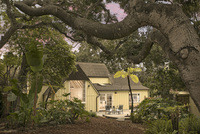 Exterior Litchefield Builders Santa Barbara-5