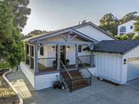 Exterior Litchefield Builders Santa Barbara-11