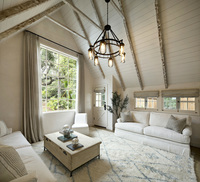 Living Rooms Litchfield Builders Santa Barbara-6