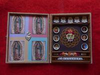 """Shrine of a Lifetime: Create a Mexican Folk Art Nicho"" with Kathy Mills - 3"
