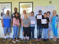 AVP Santa Barbara - Alternatives to Violence Project37