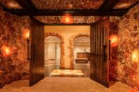 ART TOUR - Salt Caves Santa Barbara - 1