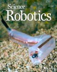 Hawkes - Robotics