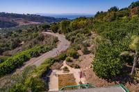 Carpinteria - Ocean, Island & Canyon Views