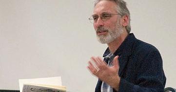 Steven Sher Workshop & Reading - 1