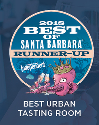 We Did It! Thank You Santa Barbara!