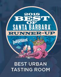 We Did It! Thank You Santa Barbara!