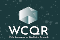 Works Conference on Qualitative Research, Lisbon 2018