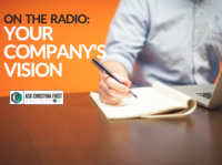 Radio: Your Company's Vision